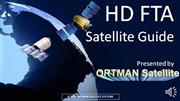 HD FTA Satellite Guide 1