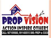 NOIDA HOT PROPERTY BY PROP VISION