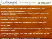 9873080235  paramoun golf foreste noida || paramount golf