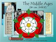 British Literature I- The Middle Ages (Part I of III)