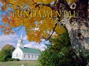 Sixteen Fundamental Truths - Part 7 - The Church and The Ministry