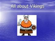 ASSEMBLY - All about Vikings