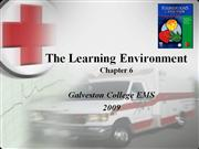 The Learning Environment_Ch06