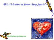 valentines day ppt (powerpoint presentation) 2013, valentine's quotes