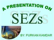 52_presentation on special economic zone