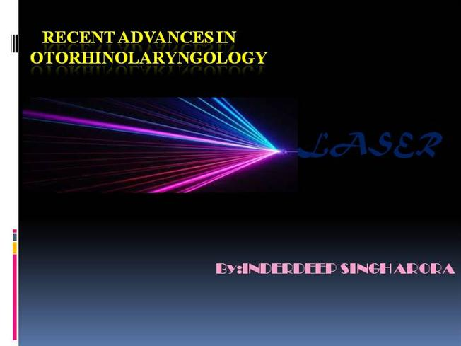 Image Gallery Lasers Powerpoint
