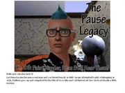 The Pause Legacy - Chapter 26: Paint Harder, I Can Still Hear Them!