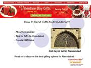 Valentine Gifts to Ahmedabad
