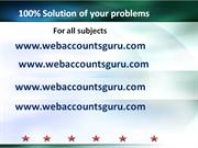 ppt accounting website