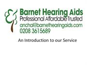 Introduction to Barnet Hearing Aids