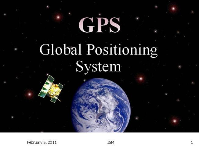 Fall down alarm how gps works ppt with professional technical.