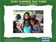 A Day at NCSC  Summer Day Camp at Hale Reservation