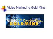 Video Marketing Gold Mine Review & Bonus