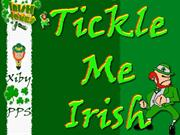 Tickle me Irish