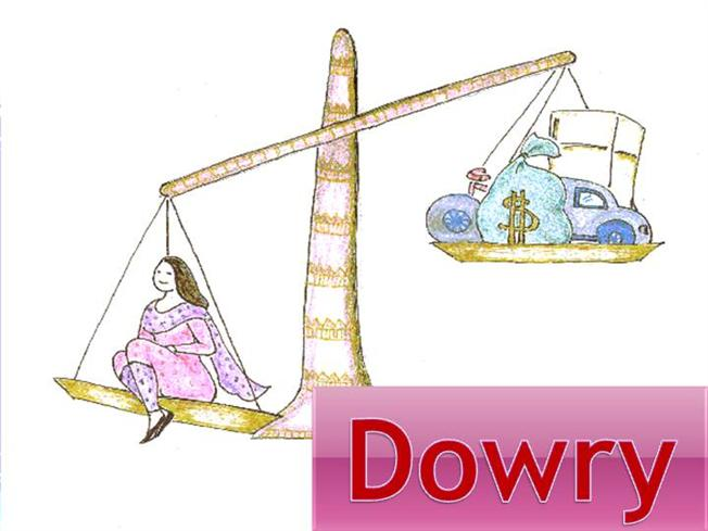 the dowry system for woman in india Dowries and death continue apace in india  was critical to ending the dowry system in india and the violence that emanates from it  is to speed up the financial empowerment of women in india.