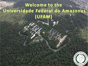 English for Indigenous Students (Universidade Federal do Amazonas)