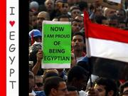 EGYPT : Movement is Growing - 2011 February-9