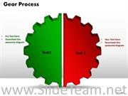 2 Staged Gear Process Diagram