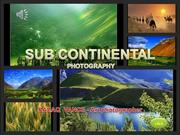 SUB CONTINENTAL photography-by RAZAQ VANCE