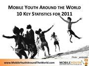 Mobile Youth Around the World
