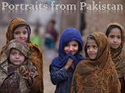 Portraits from Pakistan (1)