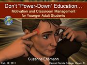 motivation-classroom-management