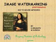 image waremarking