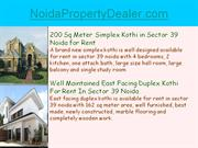 Residential Lands for Sale in Sector 39 Noida