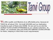 Tanvi Group of Builders & Developers