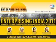 Enterprising India 2011