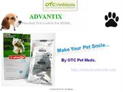 advantix for dogs  4-10 kg