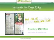 advantix for 25 kg dogs
