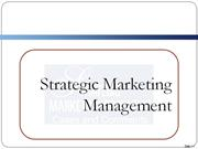 00 Marketing Strategy Foundations