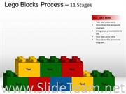 2 Way Lego Blocks For Business Growth
