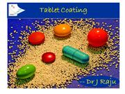 Tablet Coating1