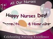 Nurses Day photo slideshow