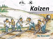 Kaizen - An Introduction