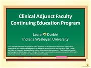 clinical_adjunct_faculty_continuing_education_program