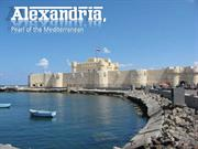 EGYPT : Beauty of Alexandria