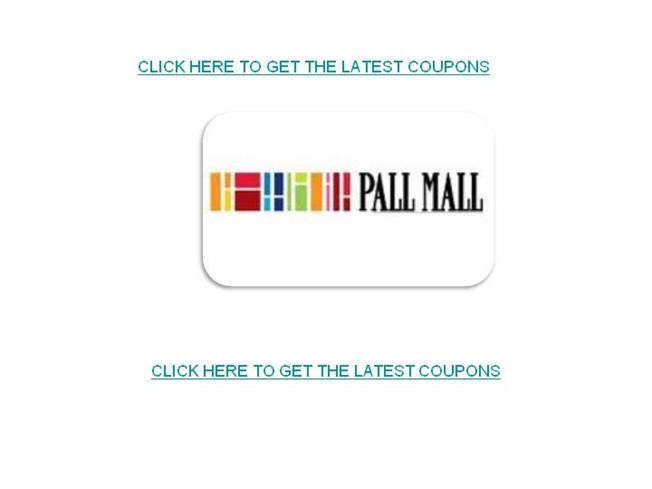 photo regarding Mall America Printable Coupons referred to as Pall Shopping mall Coupon codes-Totally free Printable Pall Shopping mall Coupon codes authorSTREAM