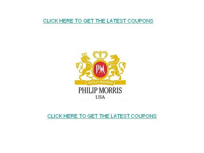 picture about Virginia Slims Coupons Printable titled Philip Morris Discount codes-Absolutely free Printable Philip Morris Discount codes