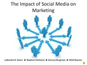it in the news 4_impact of social media on marketing