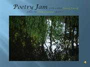 Poetry Jam with author Nicola Karesh - part 2