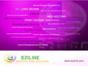 Eziline Web Developers ||iNNovative Web Developers||