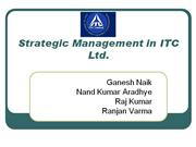 strategic-management-in-itc-ltd-1392