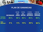 PLAN DE GANANCIAS SIMPLE