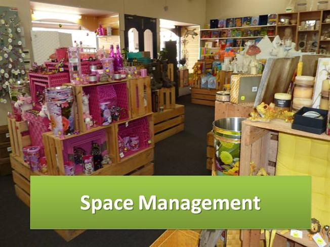 space management
