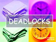 DEADLOCKS.ppt EDITED