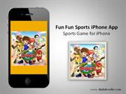 Lamer or Gamer? iPhone's Fun Fun Sports will decide