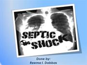 Septic shock